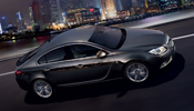 Opel Insignia Project